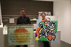 kunst en design foto persbericht
